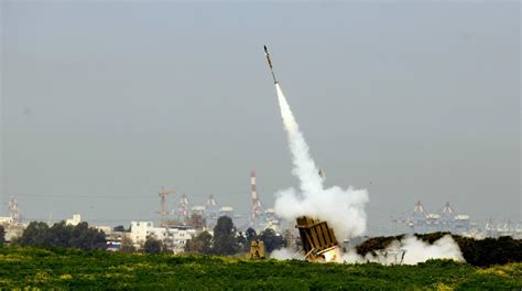 iron dom iron dome deployed to ashdod amid fears hunger striker s health the times of israel