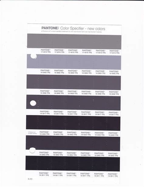 obsidian color chart pantone 19 3902 tpg obsidian replacement page fashion