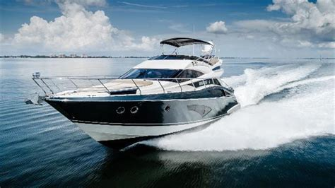 marquis yachts  sport bridge  north yachts