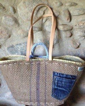 ideas diy customizar bolsos o capazos las 25 mejores ideas sobre artesan 237 as de verano en