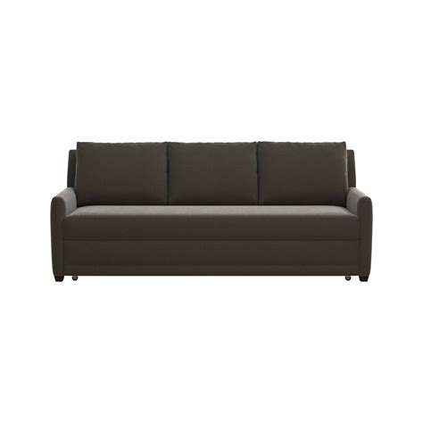 Crate And Barrel Sleeper Sofas 20 Collection Of Crate And Barrel Sleeper Sofas Sofa Ideas