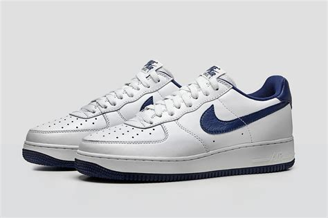 Nike Airforce One 11 Nike Nai Ke Air 1 Low Hypebeast
