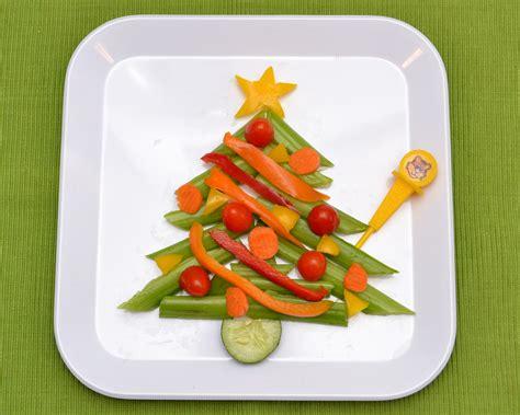 christmas tree snack by pilsbury simple snack ideas for