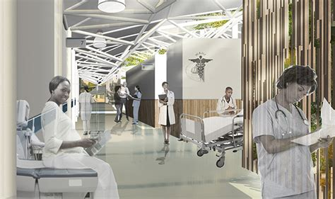 design lab columbia west african health foundation specialty hospital urban