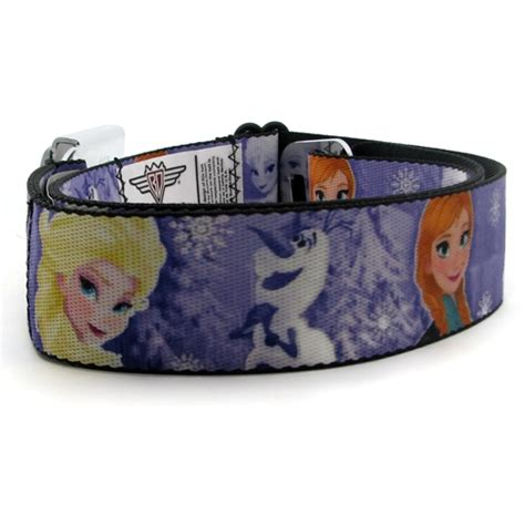 Disney Frozen Elsa Seat Belt frozen snow elsa belt buckle belts