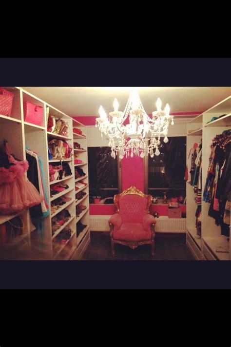 Girly Closets by Girly Closet Walkin Dress Closet
