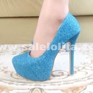 frozen high heels frozen elsa shoes dairy high heels