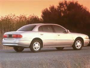 2000 Buick Lesabre Value 2000 Buick Lesabre Custom Sedan 4d Pictures And