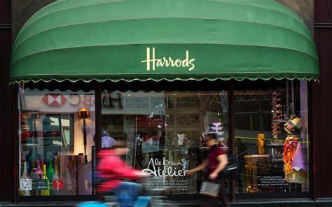 bag  stolen currants  spelled    harrods