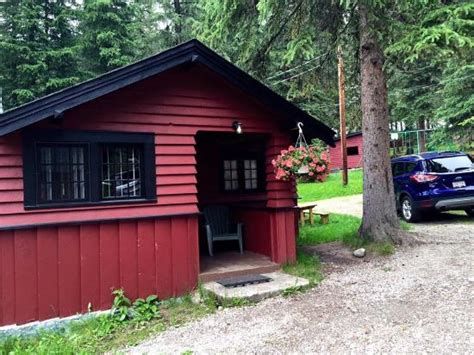 Miette Cabins by Cottage Great Pit For Bbqing Picture Of