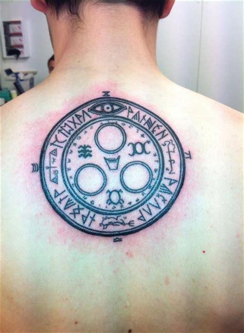 silent hill tattoo s
