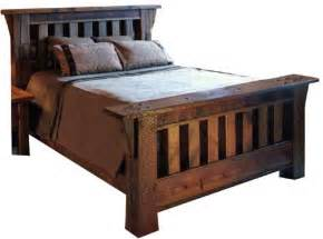 reclaimed wood bedroom furniture my home style