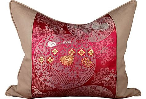 Japanese Pillow Talk by 17 Best Images About Obi Pillows On