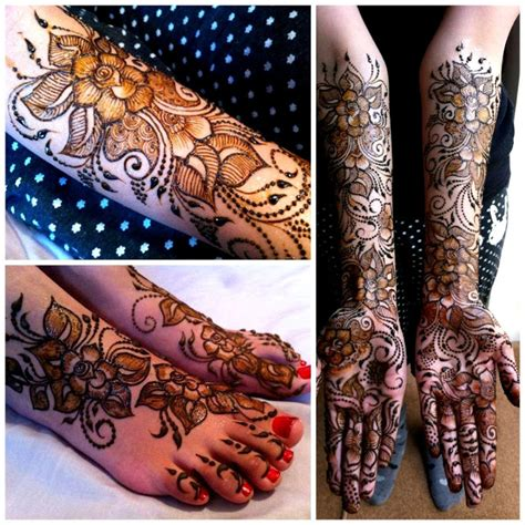 most popular indian mehndi designs 2018 for girls latest