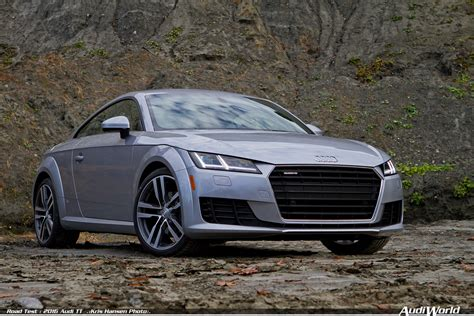 Audi Tt News by 2001 Audi Tt Coupe Audiworld Audi News And Discussion