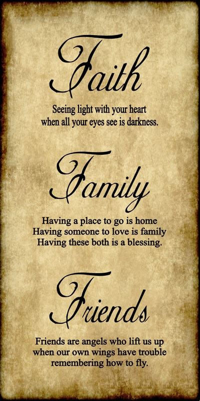 quotes for family and friends thankful for friends and family quotes quotesgram