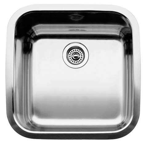 Single Bowl Kitchen Sinks In Canada Kitchen Sink Canada