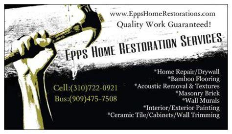 house painter riverside ca epps home handyman services in san bernardino house painter inland empire ca