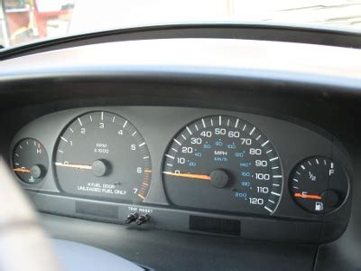 security system 1998 dodge grand caravan instrument cluster by jovial cynic