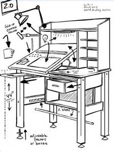 Free Drafting Table Plans Drafting Table Design Plans Diy Blueprint Plans Fireplace Mantel Plans Tired72yqr