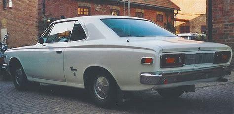 1971 toyota crown 1971 toyota crown information and photos momentcar