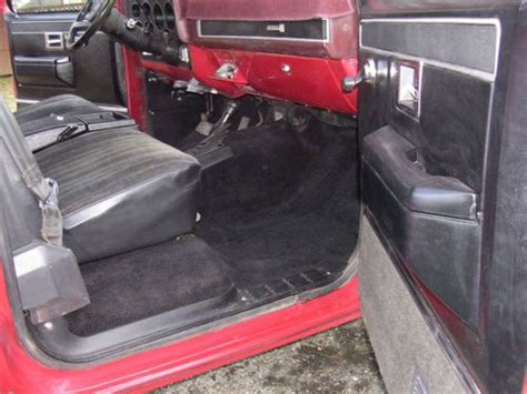 chevrolet truck seats used buy used 1987 chevy silverado gmc truck seats new
