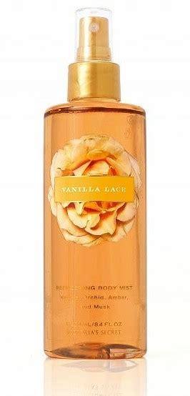 Jual Parfum S Secret Vanilla Lace vanilla lace s secret perfume a fragr 226 ncia feminino