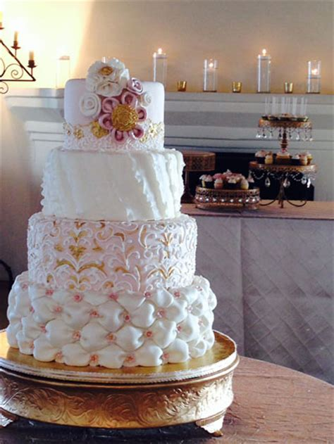 wedding cakes orange county plumeria cake studio wedding cakes