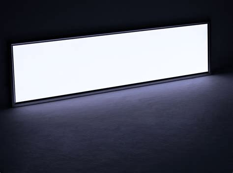 werkstatt deckenleuchte led deckenleuchte led 300x1200mm 3100 lumen 40w kaltwei 223