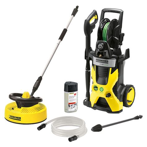 Pressure Washer For Patio by Karcher Eco Pressure Washer With T300 Patio Cleaner Iwoot