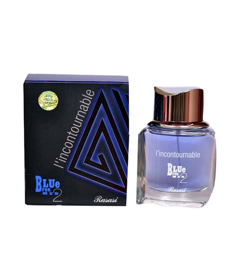 Blue For From Rasasi Edt100ml rasasi blue for 2 edt perfume 75ml buy at best prices in india snapdeal