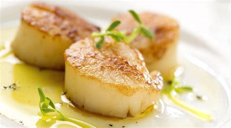 cucinare le capesante come cucinare il pesce quot al salto quot e quot in umido quot giornale