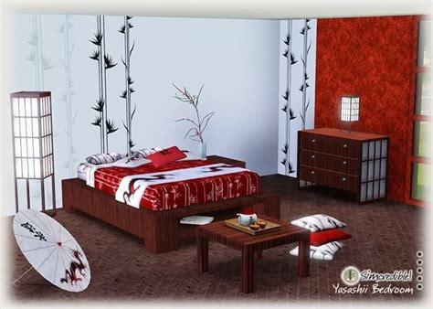 japanisch inspiriertes schlafzimmer die besten 25 asian bedroom decor ideen auf