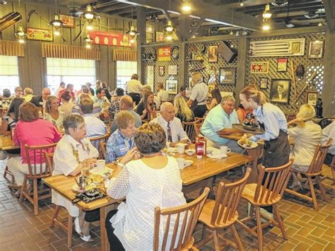 French Country Dining Room cracker barrel
