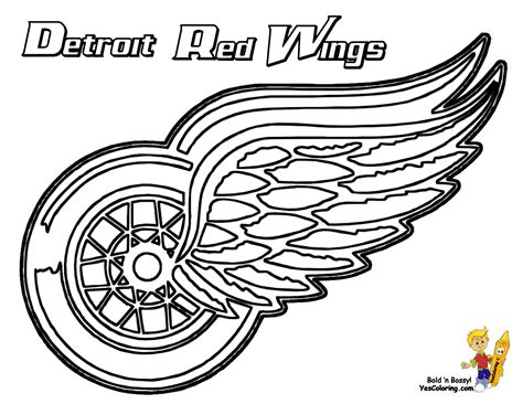 Nhl Hockey Coloring Pages Stone Cold Hockey Coloring Nhl Hockey East Hockey