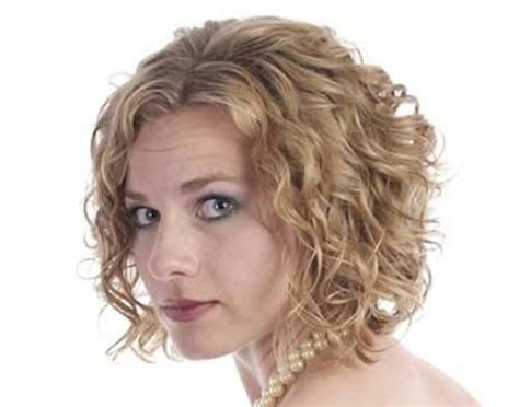 short permanent curl hairstyles 15 curly perms for short hair short hairstyles 2015