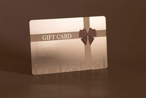 Metal Gift Cards - metal gift cards metal loyalty cards