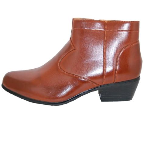 mens boots with 2 inch heels sharp image 2 inch cuban heel shoes buy in