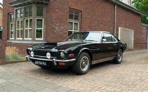 Aston Martin Dbs V8 Restored Aston Martin Dbs V8 Automatic From 1976 For Sale