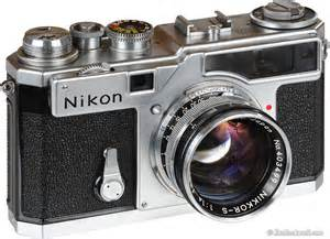 Nikon SP User's Guide Rangefinder