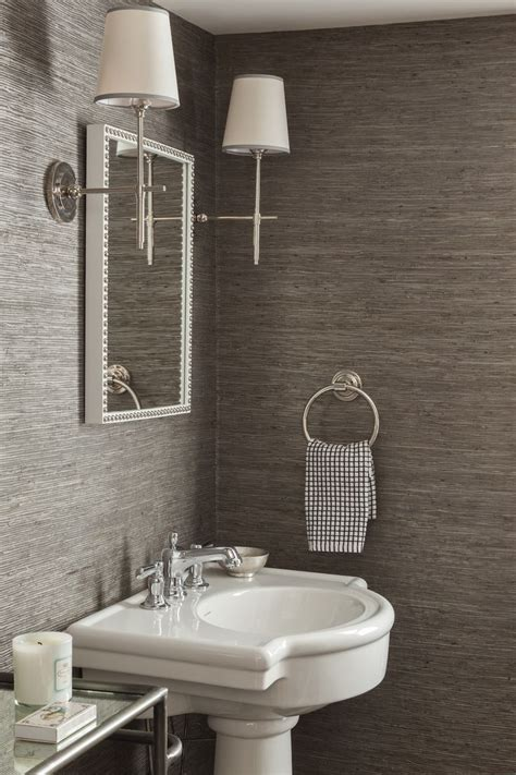 wallpaper ideas for small bathroom best 25 textured wallpaper ideas on wallpaper stairs grass cloth wallpaper and