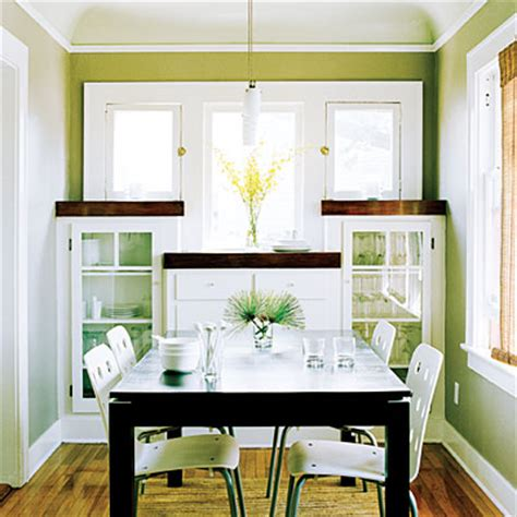 ideas for small dining rooms small dining room decor home designs project