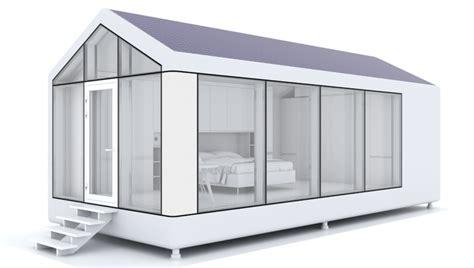 mobile house passivdom is a proof autonomous 3d printed mobile