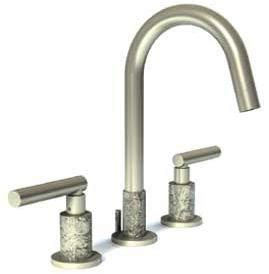 watermark kitchen faucets watermark 27 2 sense widespread lavatory faucet qualitybath