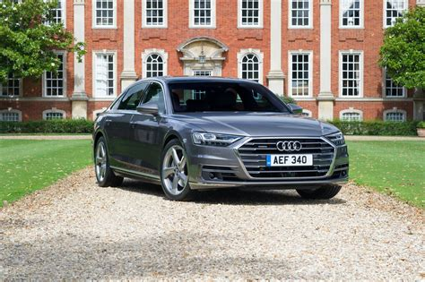 Leasing Audi A8 by New Audi A8 Is A Changer