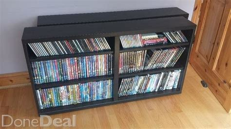 besta dvd ikea besta cd dvd storage systems for sale in carrigaline