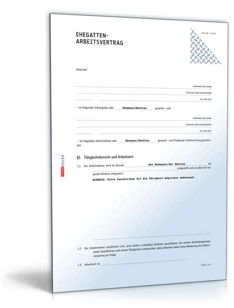 Muster Kündigung Probezeit Durch Arbeitgeber Ehegatten Arbeitsvertrag Muster Zum