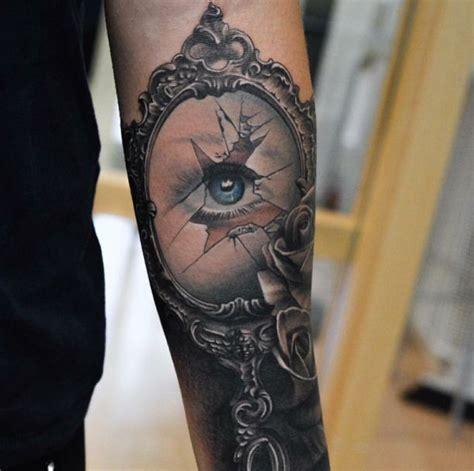 new tattoo is cracking die besten 25 tattoo auge ideen auf pinterest totenkopf
