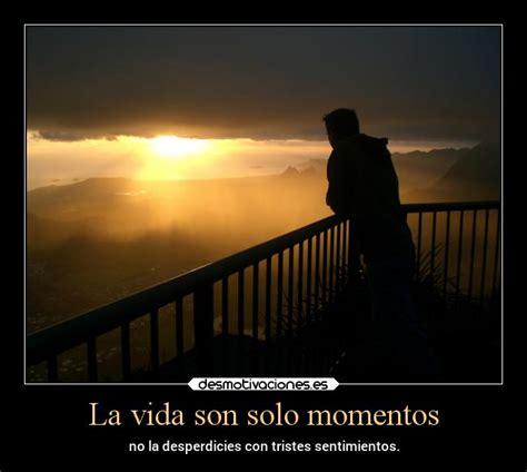 imagenes sad soledad la vida son solo momentos desmotivaciones