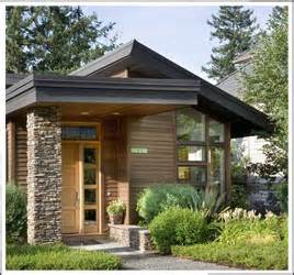 Contemporary Kit Home Design by Small House Hotel R